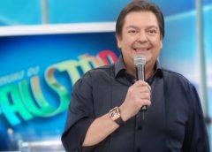 Fora da Globo, Fausto Silva recusa convite do canal para homenagem