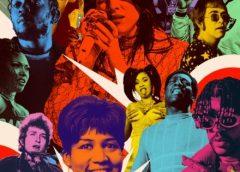 Revista Rolling Stone atualiza lista das 500 melhores músicas de todos os tempos